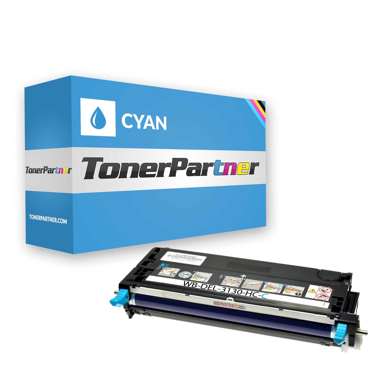 Kompatibel zu Dell 593-10290 / H513C Toner cyan