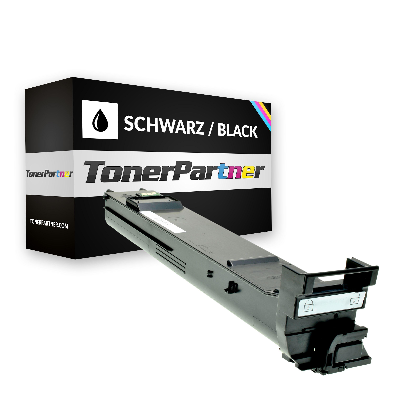 Kompatibel zu Develop A0DK1D3 / TN318K Toner schwarz
