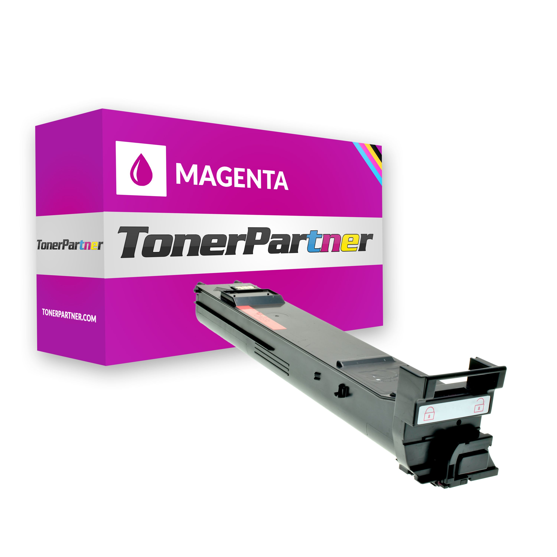 Kompatibel zu Develop A0DK3D3 / TN318M Toner magenta