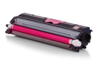 Kompatibel zu Epson C13S050555 Toner magenta