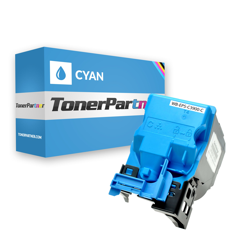 Kompatibel zu Epson C13S050592 Toner cyan