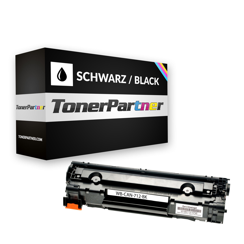 Kompatibel zu Canon 1870B002 / 712 Toner schwarz