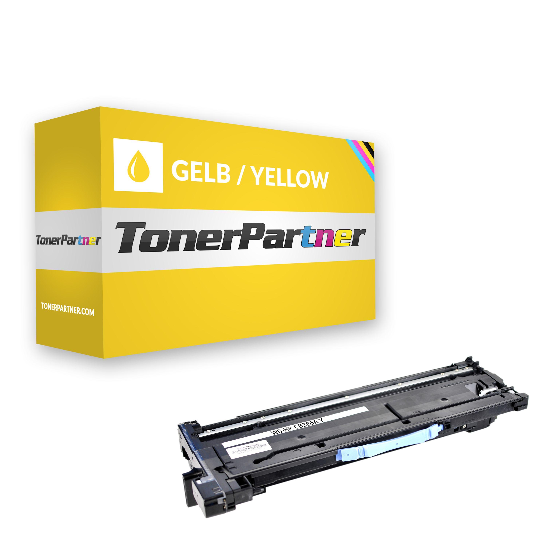Kompatibel zu HP CB386A Trommel gelb