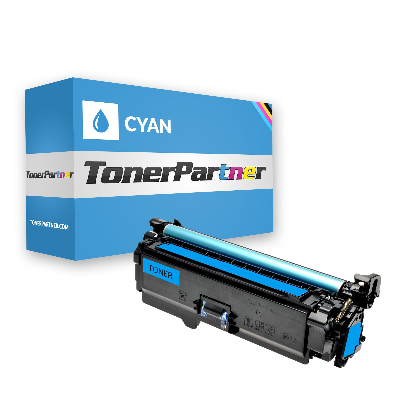 Kompatibel zu HP CE251A Toner cyan