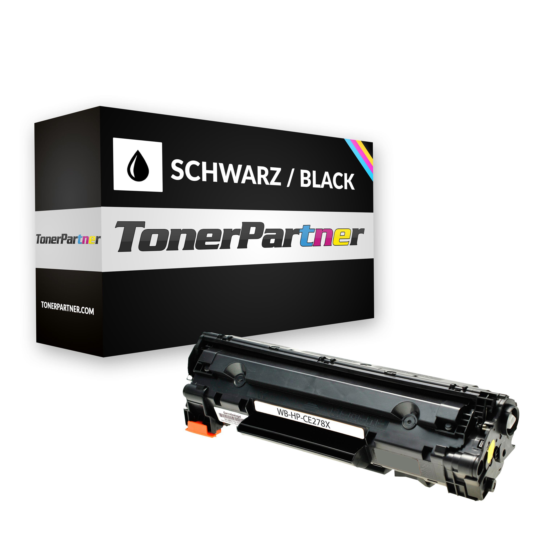Kompatibel zu HP CE278A XXL Toner schwarz