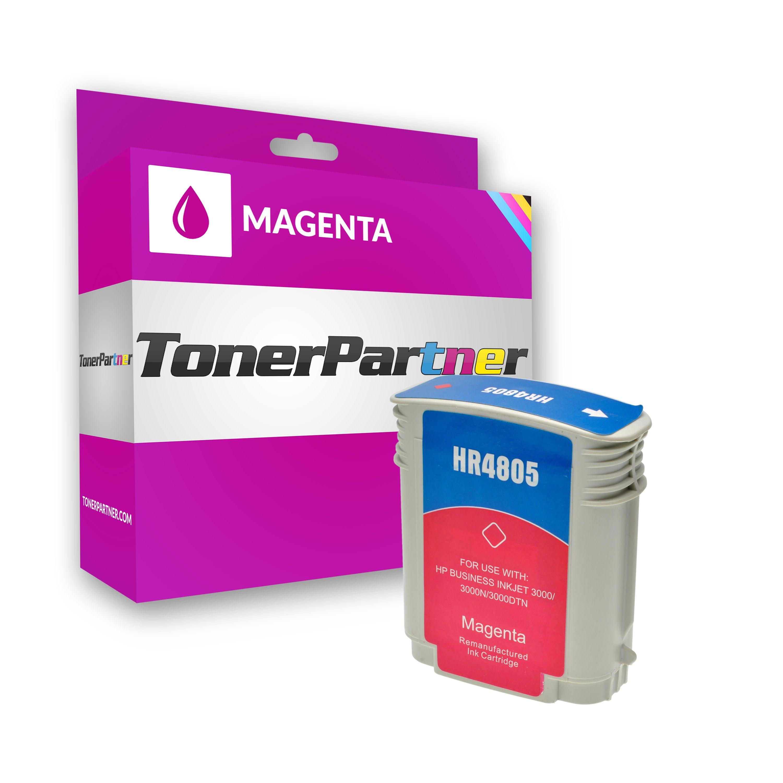 Kompatibel zu HP C4805A / Nr 12 Tintenpatrone magenta