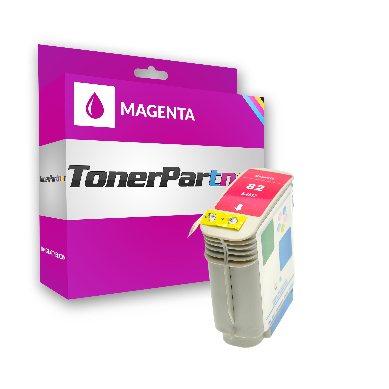 Kompatibel zu HP C4912A / Nr 82 Tintenpatrone magenta