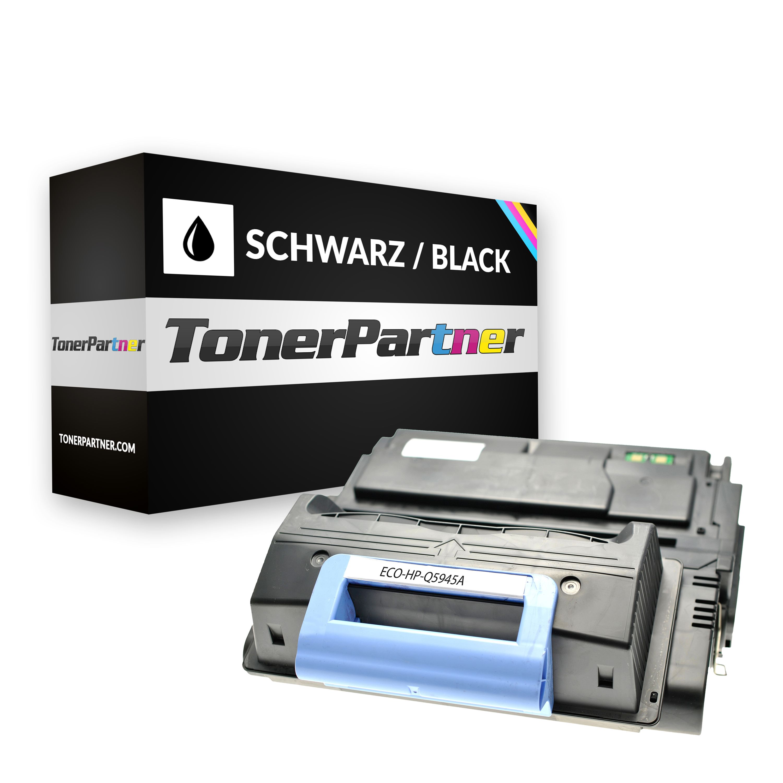 Compatible to HP Q5945A / 45A Toner black XXL