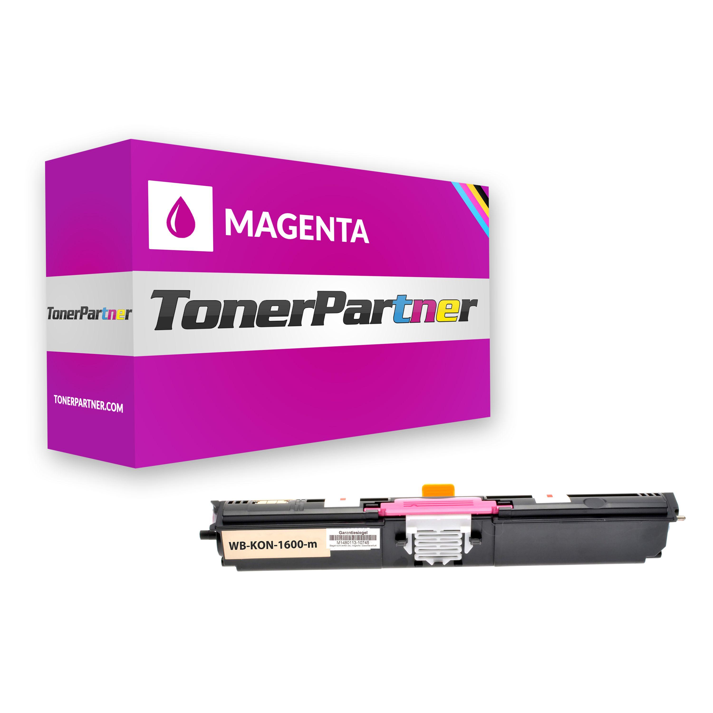 Alternative à Konica Minolta A0V30CH Toner magenta