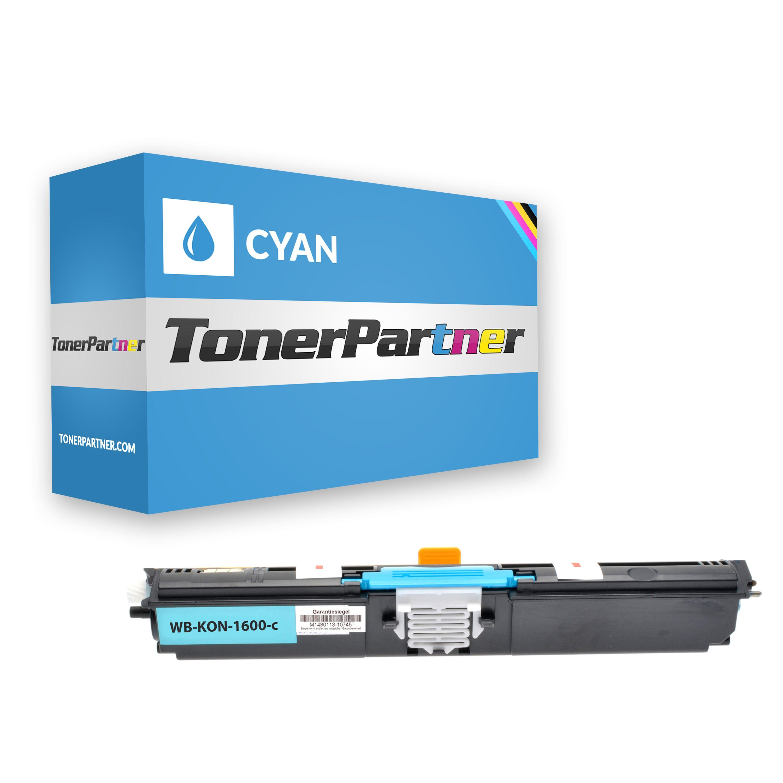 Kompatibel zu Konica Minolta A0V30HH Toner cyan