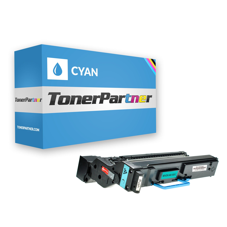 Kompatibel zu Konica Minolta 171-0604-008 Toner cyan XXL