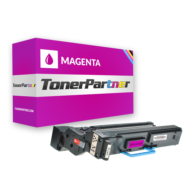Kompatibel zu Konica Minolta 171-0604-007 Toner magenta XXL