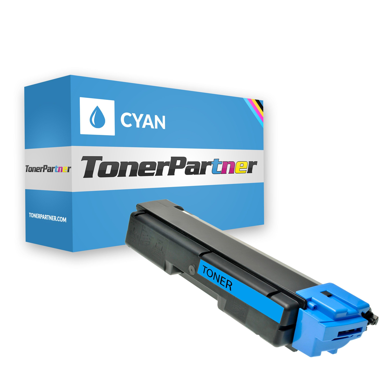 Kompatibel zu Kyocera/Mita 1T02KVCNL0 / TK-590C Toner cyan