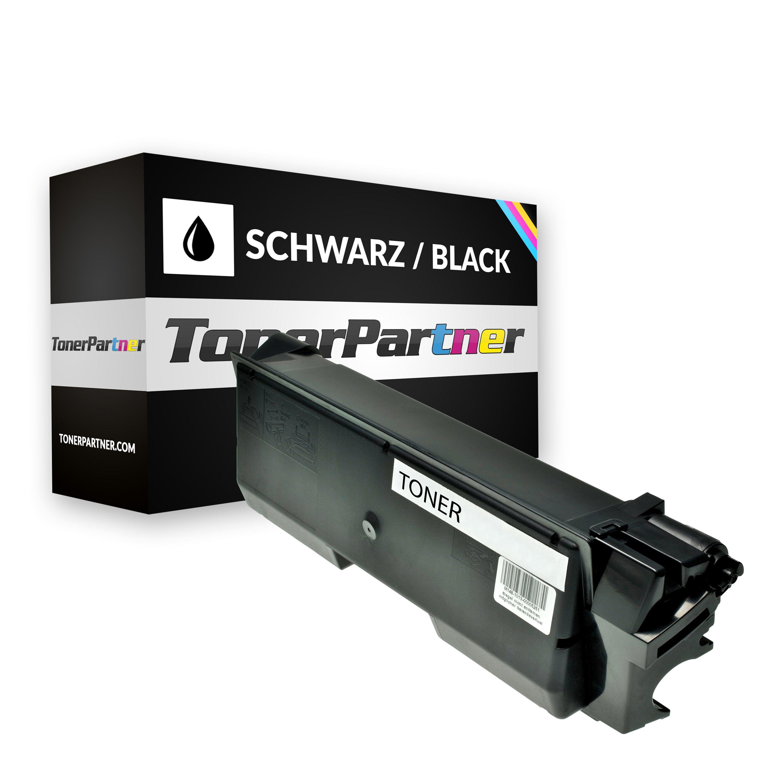 Kompatibel zu Kyocera/Mita 1T02KV0NL0 / TK-590K Toner schwarz