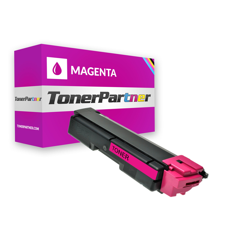 Kompatibel zu Kyocera/Mita 1T02KVBNL0 / TK-590M Toner magenta
