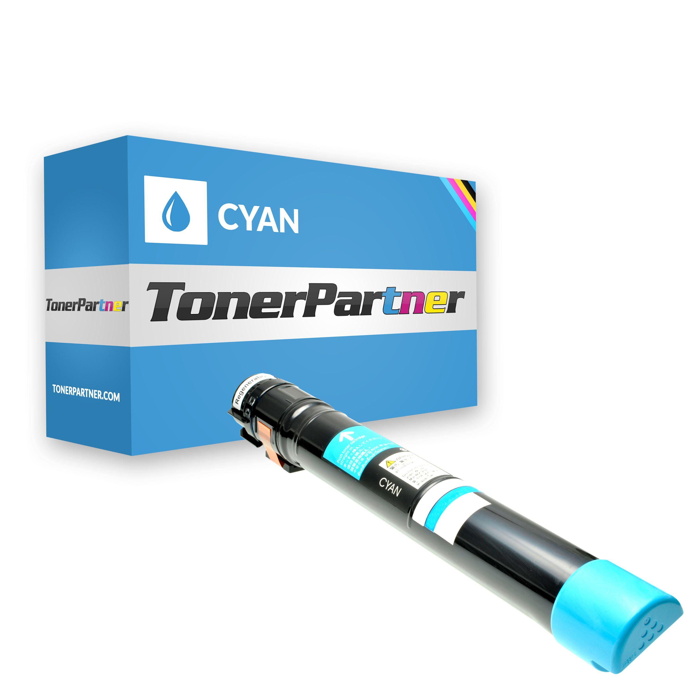 TonerPartenaire Lexmark C950X2CG Toner cyan