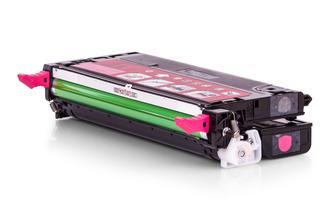 Kompatibel zu Lexmark 0X560H2MG Toner magenta