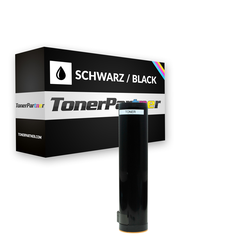 Kompatibel zu Lexmark 0X945X2KG Toner schwarz