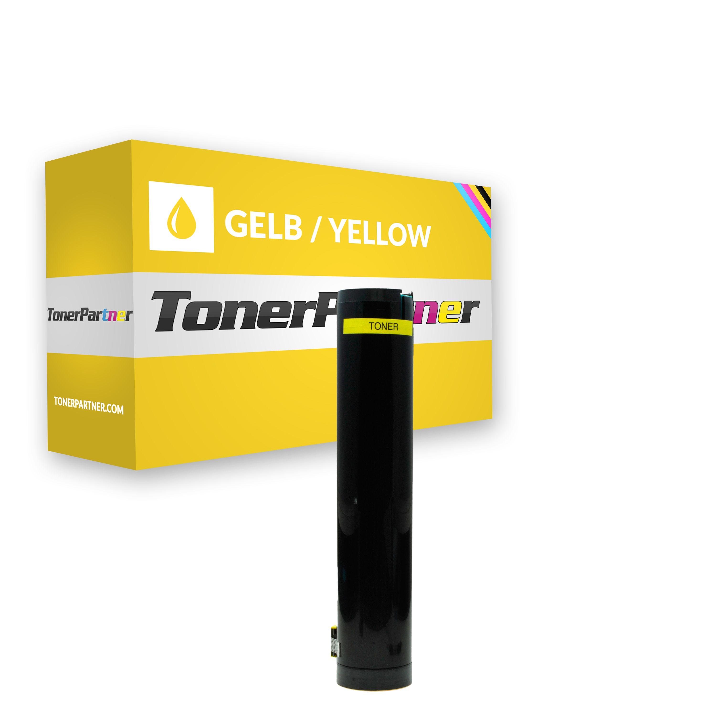 Kompatibel zu Lexmark 0X945X2YG Toner gelb