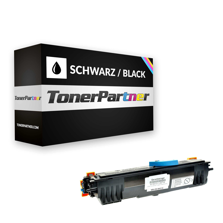 Kompatibel zu OKI 09004168 Toner schwarz