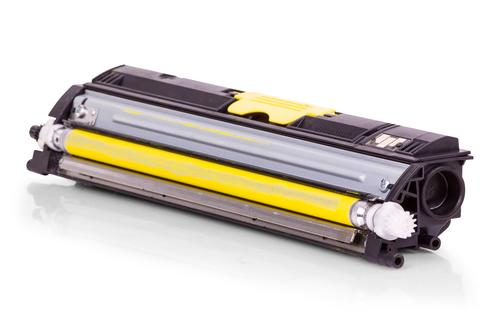 Kompatibel zu OKI 44250721 Toner gelb