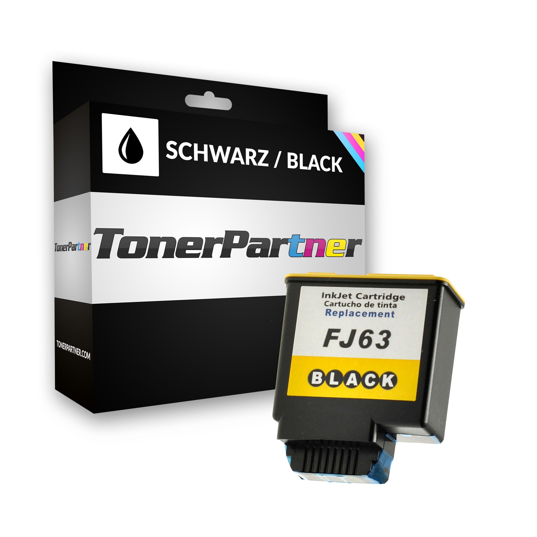Kompatibel zu Olivetti B0702 / FJ63 Druckkopf schwarz