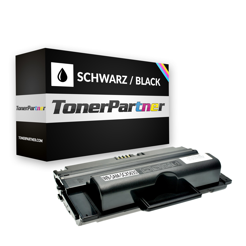 Kompatibel zu Samsung MLT-D2082L Toner schwarz