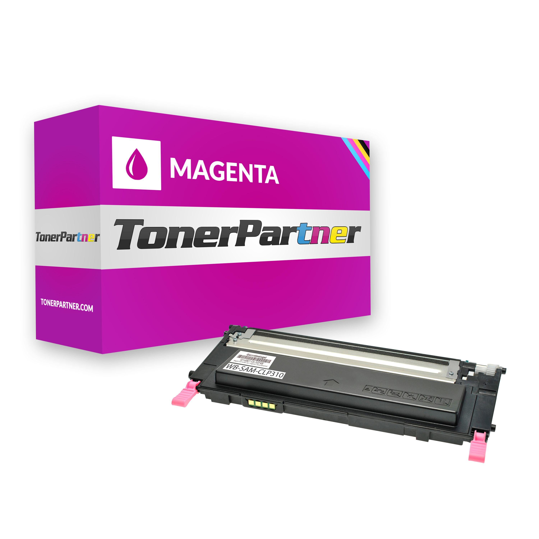 Kompatibel zu Samsung CLT-M4092S / M4092 / CLP 310 Toner magenta