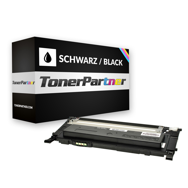Alternative à Samsung CLT-K 4072 S/ELS / K4072S Toner noir