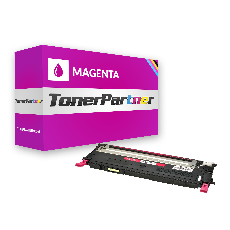 TonerPartenaire Samsung CLT-M 4072 S/ELS / M4072S Toner magenta