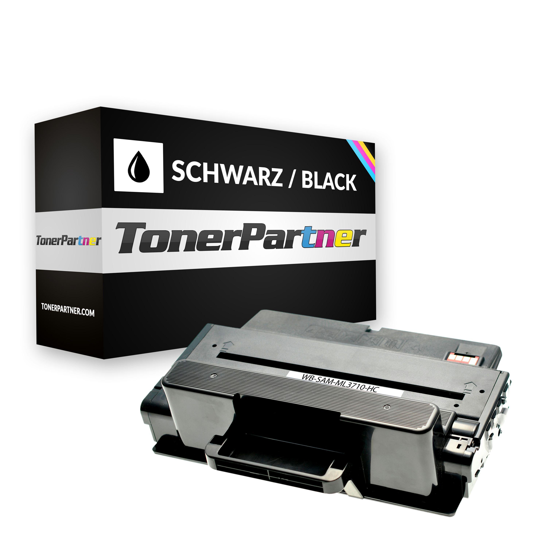 Kompatibel zu Samsung MLT-D205E/ELS Toner schwarz