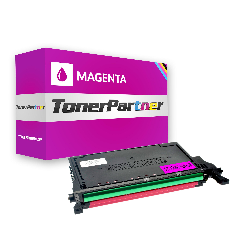 Alternative à Samsung CLT-M 5082 L/ELS / M5082L Toner magenta