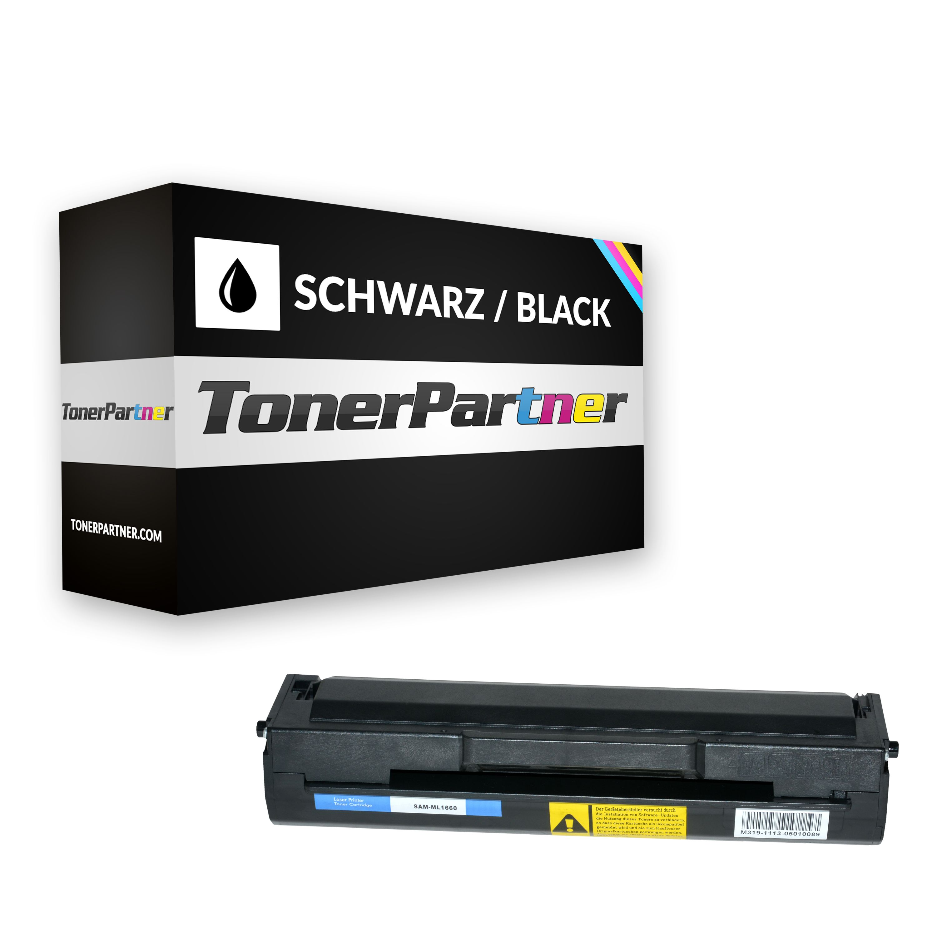 Compatible to Samsung MLTD1042SELS / 1042S Toner black XXL