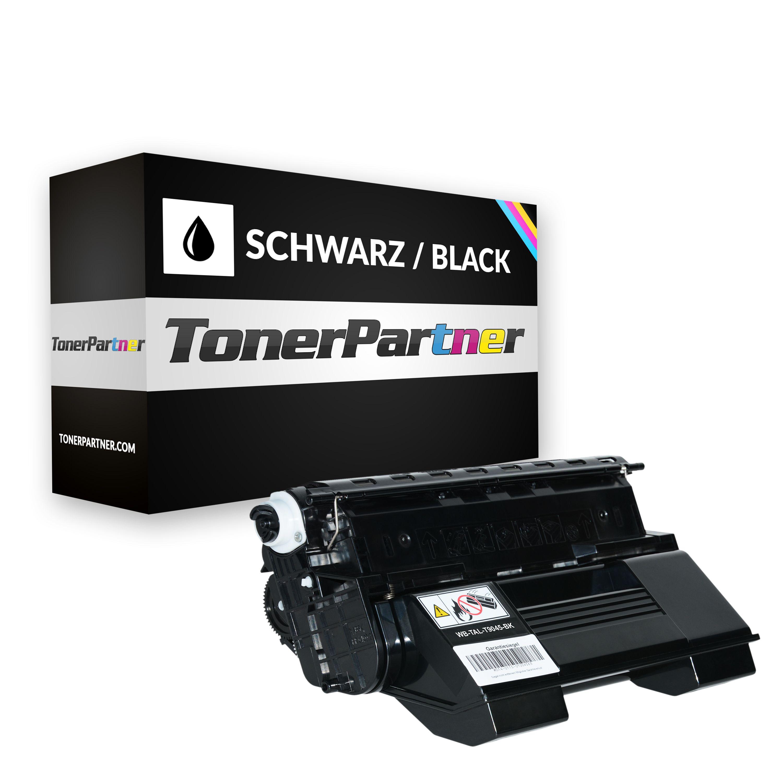 Kompatibel zu Tally Genicom 043848 Toner schwarz