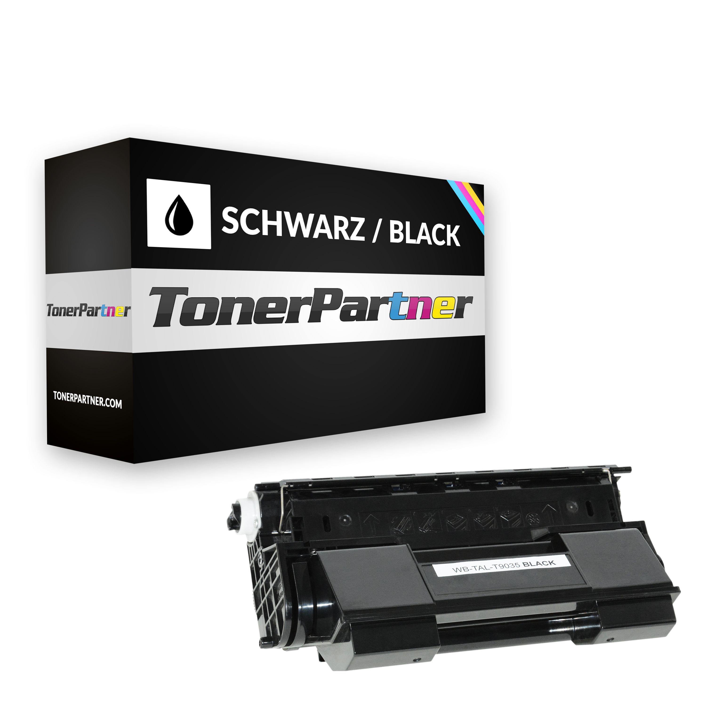 Kompatibel zu Tally Genicom 062415 / 9035 Toner schwarz