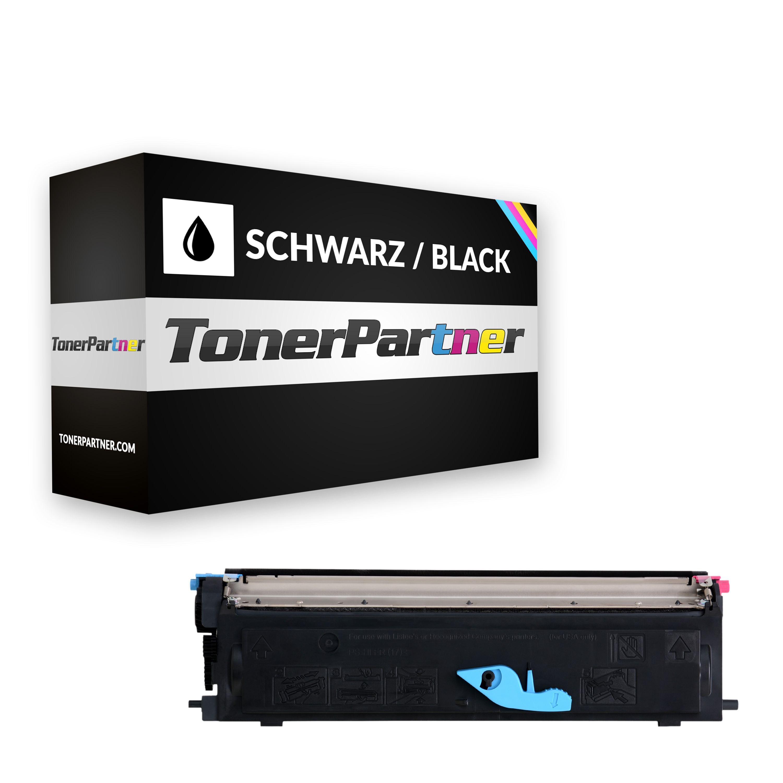 Kompatibel zu Tally Genicom T 9316 / 043346 Toner schwarz