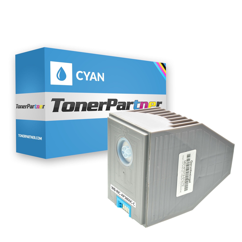 Kompatibel zu Ricoh Toner Typ-105C cyan