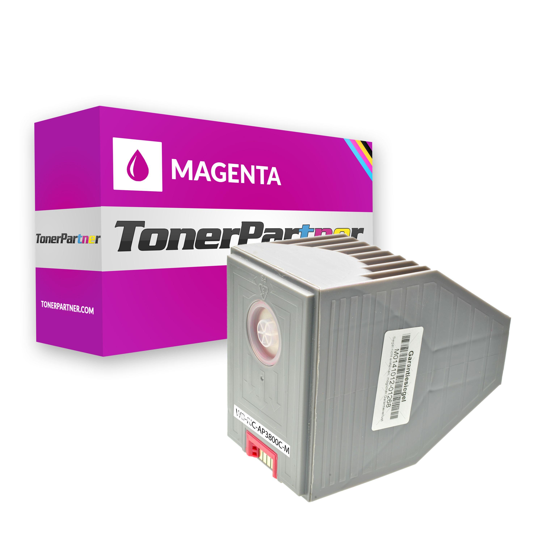 Kompatibel zu Ricoh Toner Typ-105M magenta