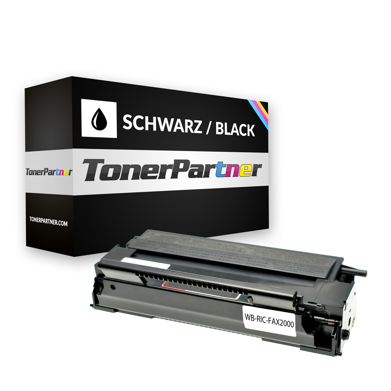 Compatibile con Ricoh 430244 / TYPE 1435 D Toner nero