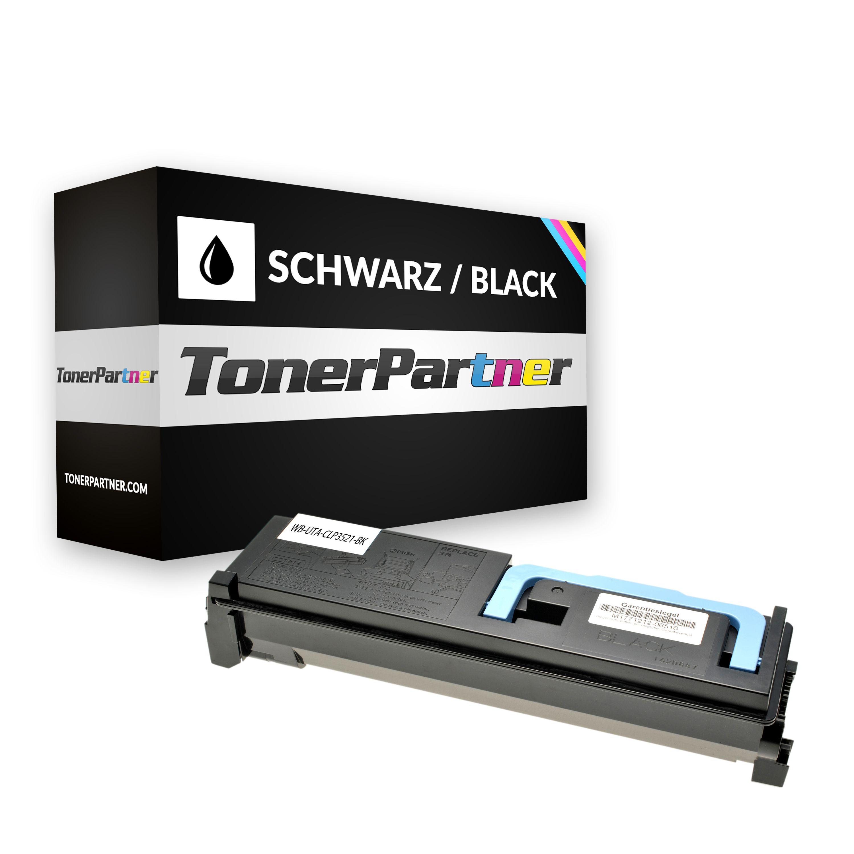 Kompatibel zu Utax 4452110010 Toner schwarz