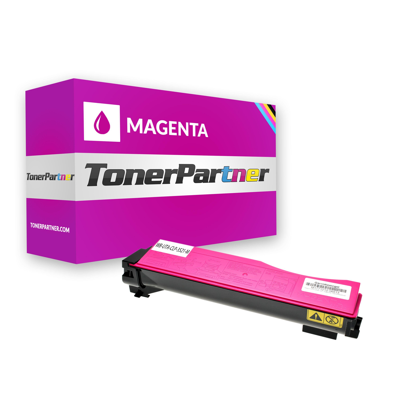 Kompatibel zu Utax 4452110014 Toner magenta