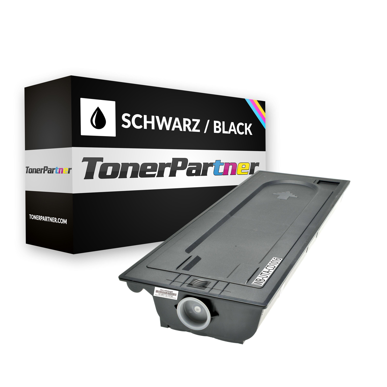 Kompatibel zu Utax 611610010 Toner schwarz