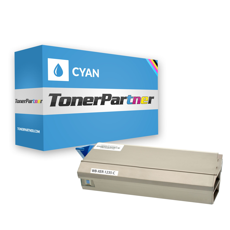 Kompatibel zu Xerox 006R90304 Toner cyan