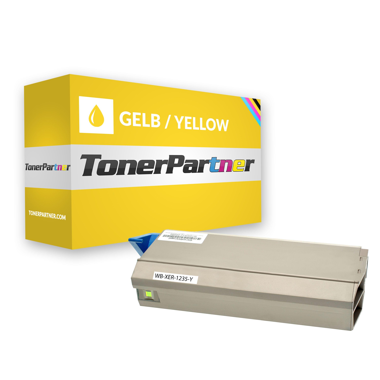 Kompatibel zu Xerox 006R90306 Toner gelb