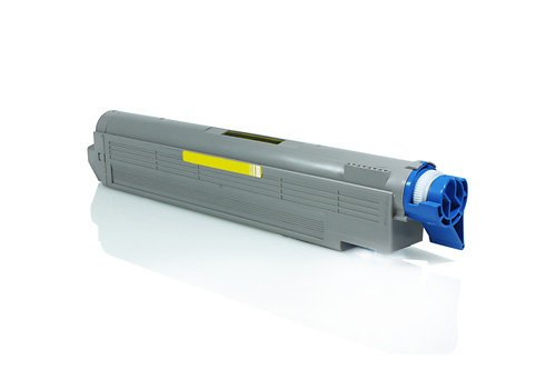 Kompatibel zu Xerox 106R01079 Toner gelb