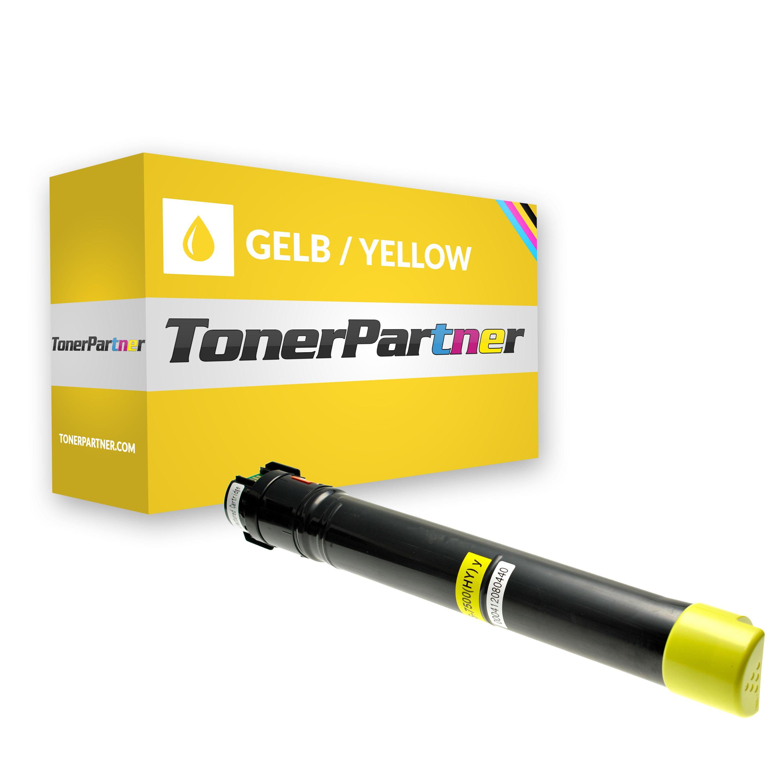 Kompatibel zu Xerox 106R01438 / Phaser 7500 Toner gelb