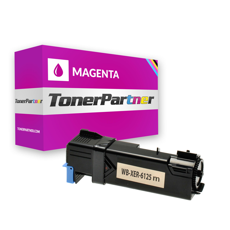 Kompatibel zu Xerox 106R01332 Toner magenta