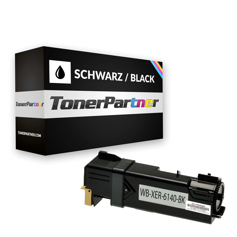 Kompatibel zu Xerox 106R01480 / Phaser 6140 Toner schwarz