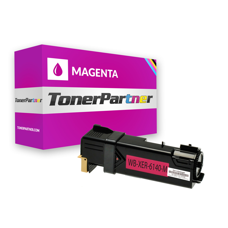 Kompatibel zu Xerox 106R01478 / Phaser 6140 Toner magenta