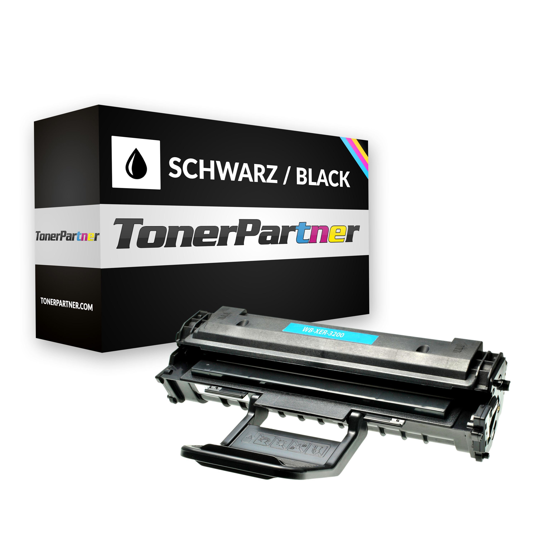 Kompatibel zu Xerox 113R00730 Toner schwarz